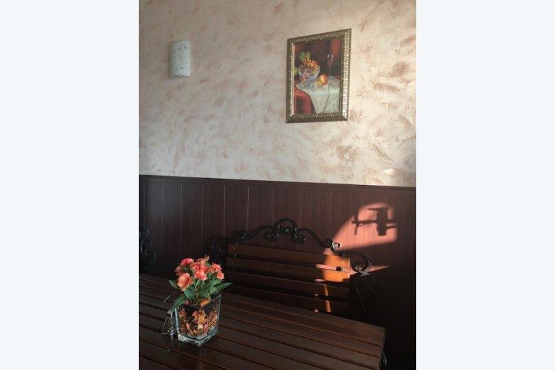 """Мини-отель """"Парадиз"""", Азовская, 4 блок 6 на 4 номера - Фотография 9"""