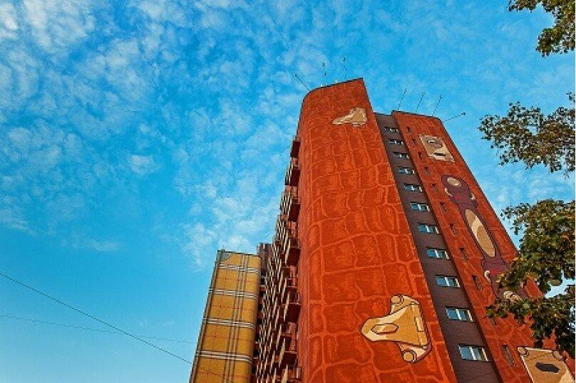 """Арт-отель """"КАРЕЛИЯ"""", улица Маршала Тухачевского, 27к2 на 279 номеров - Фотография 2"""