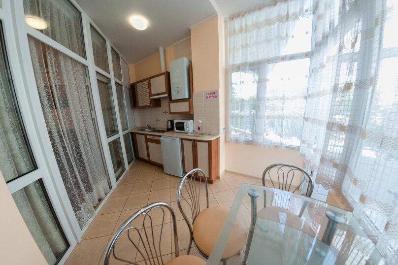 Апартаменты на Черноморской, Черноморская набережная, 1В на 11 номеров - Фотография 24