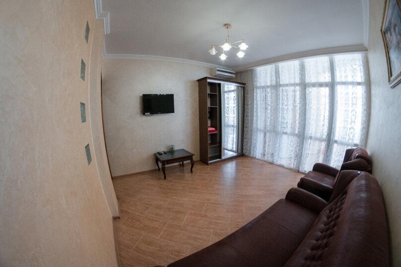 Апартаменты на Черноморской, Черноморская набережная, 1В на 11 номеров - Фотография 28