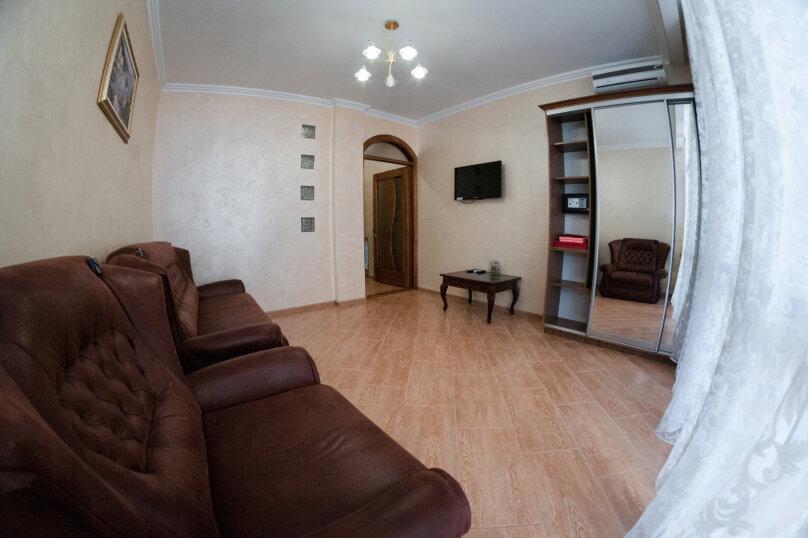 Апартаменты на Черноморской, Черноморская набережная, 1В на 11 номеров - Фотография 29