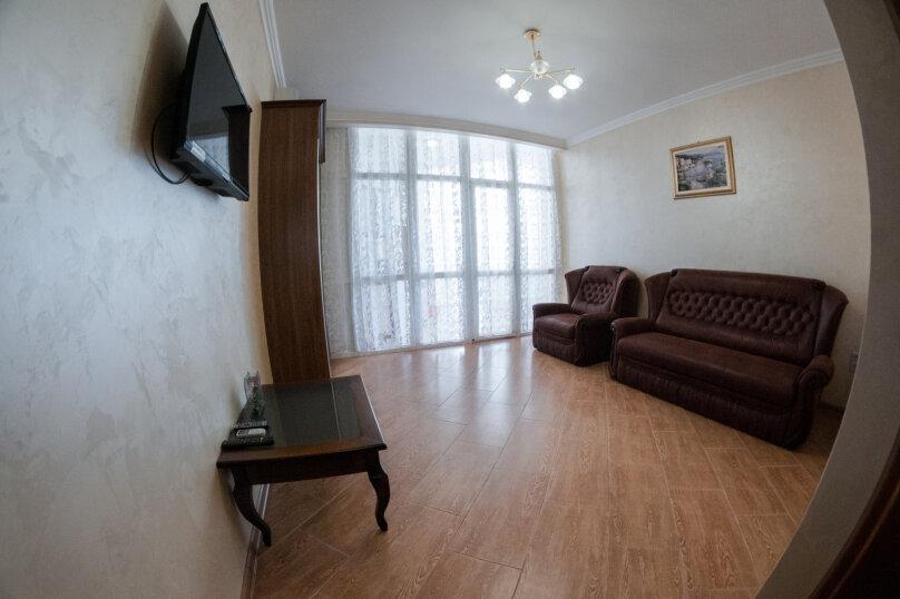 Апартаменты на Черноморской, Черноморская набережная, 1В на 11 номеров - Фотография 30
