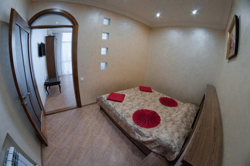 Апартаменты на Черноморской, Черноморская набережная, 1В на 11 номеров - Фотография 32