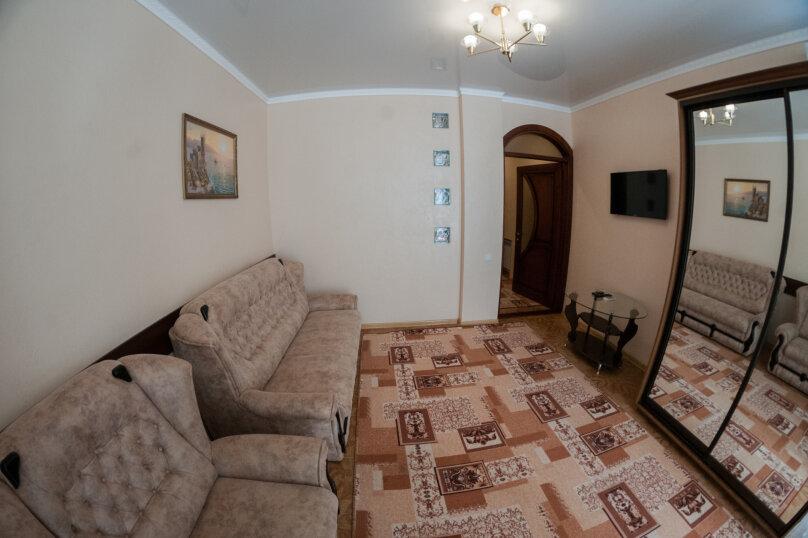 Апартаменты на Черноморской, Черноморская набережная, 1В на 11 номеров - Фотография 35