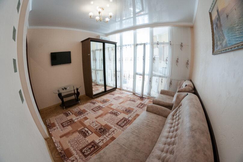 Апартаменты на Черноморской, Черноморская набережная, 1В на 11 номеров - Фотография 36