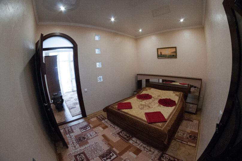 Апартаменты на Черноморской, Черноморская набережная, 1В на 11 номеров - Фотография 37