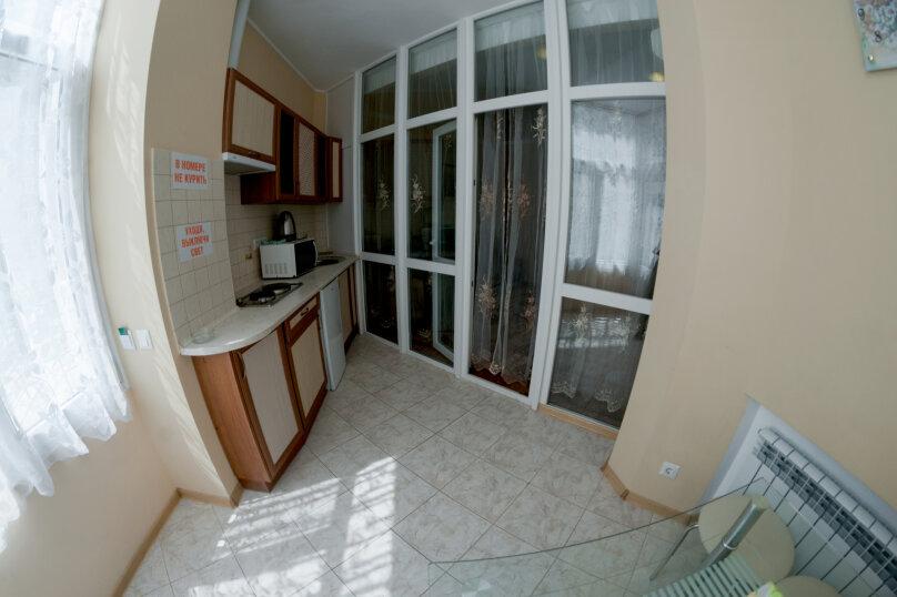 Апартаменты на Черноморской, Черноморская набережная, 1В на 11 номеров - Фотография 39
