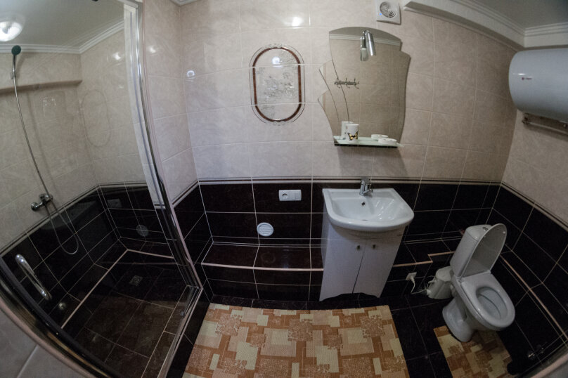 Апартаменты на Черноморской, Черноморская набережная, 1В на 11 номеров - Фотография 15
