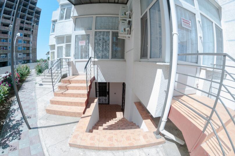 Апартаменты на Черноморской, Черноморская набережная, 1В на 11 номеров - Фотография 3
