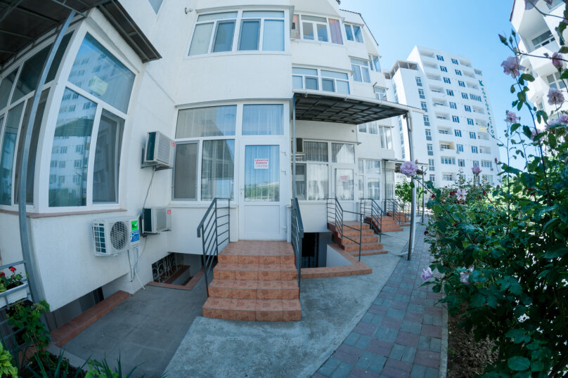 Апартаменты на Черноморской, Черноморская набережная, 1В на 11 номеров - Фотография 7