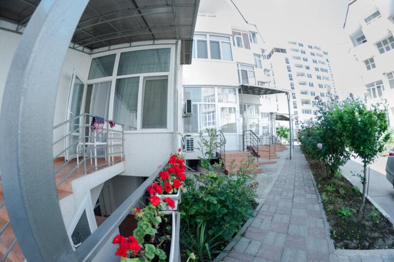 Апартаменты на Черноморской, Черноморская набережная, 1В на 11 номеров - Фотография 8