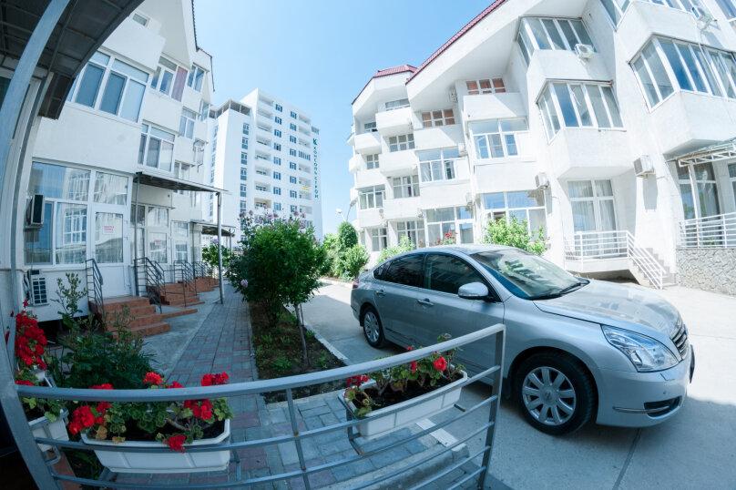 Апартаменты на Черноморской, Черноморская набережная, 1В на 11 номеров - Фотография 1