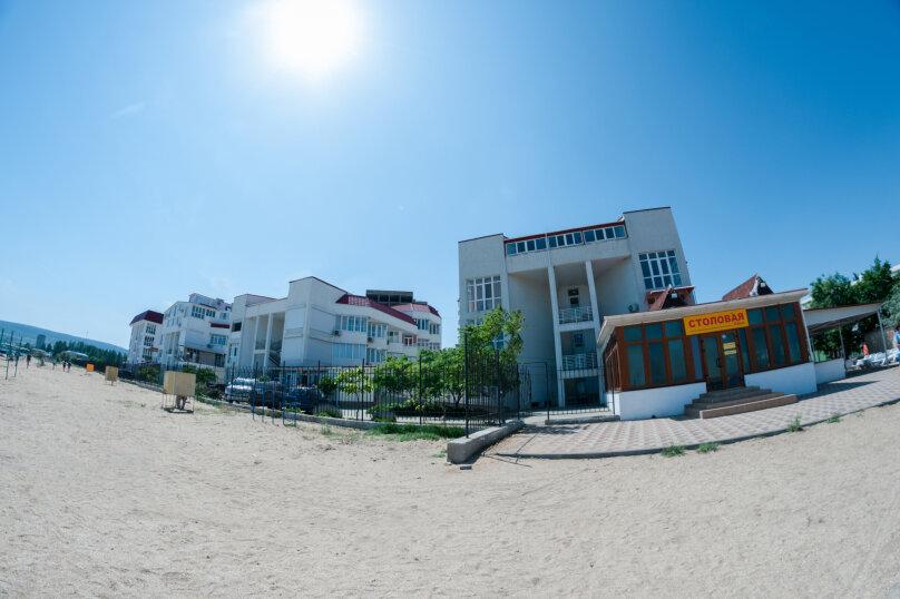 Апартаменты на Черноморской, Черноморская набережная, 1В на 11 номеров - Фотография 9