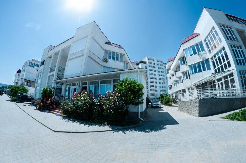 Апартаменты на Черноморской, Черноморская набережная, 1В на 11 номеров - Фотография 10