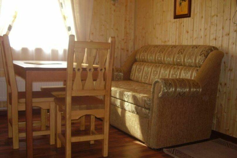 Коттедж на два человека, деревня Плешково, 685 В, Кимры - Фотография 3