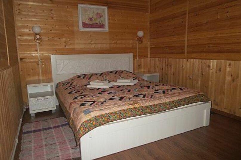 Коттедж 4места стандарт, деревня Плешково, 685 В, Кимры - Фотография 7