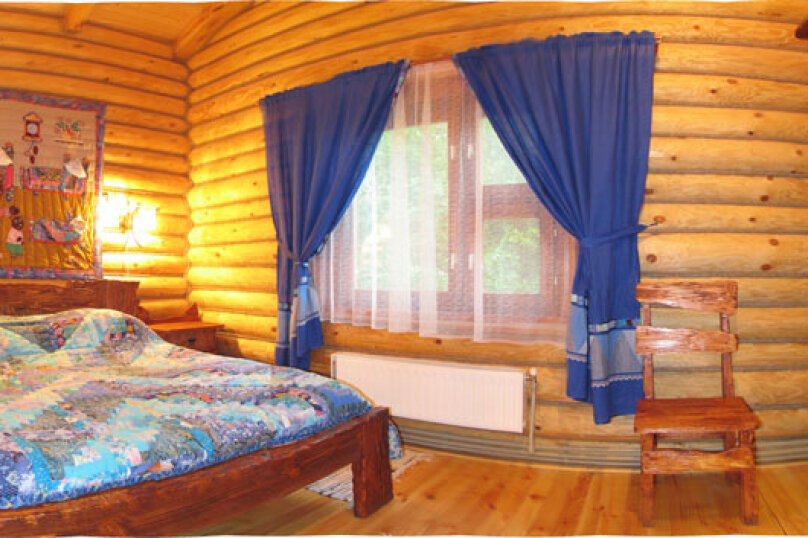 Коттедж на 6мест, деревня Плешково, 685 В, Кимры - Фотография 3