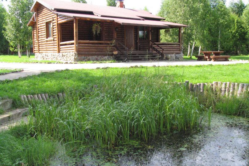 Коттедж на 6мест, деревня Плешково, 685 В, Кимры - Фотография 1