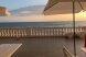 Номер с видом на горы, Азовская, 4 блок 6, Лоо - Фотография 1