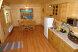 Коттедж 4места комфорт:  Дом, 5-местный (4 основных + 1 доп) - Фотография 23