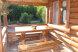 Коттедж 4места комфорт:  Дом, 5-местный (4 основных + 1 доп) - Фотография 30