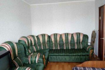 1-комн. квартира, 33 кв.м. на 4 человека, улица Юрия Гагарина, Уфа - Фотография 1