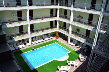 Мини-отель, Эскадронная улица на 48 номеров - Фотография 2