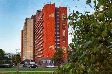 Отель, улица Маршала Тухачевского на 279 номеров - Фотография 1