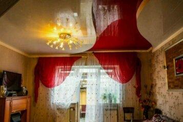 БУНГАЛО, 100 кв.м. на 8 человек, 3 спальни, д. Зеленая Поляна, Цветочная, Банное - Фотография 4