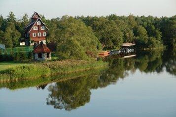 База отдыха, деревня Плешково, 685 В на 19 номеров - Фотография 1