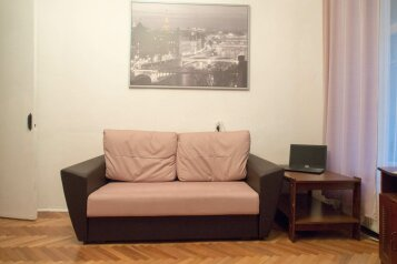 1-комн. квартира, 44 кв.м. на 4 человека, улица Восстания, Санкт-Петербург - Фотография 3