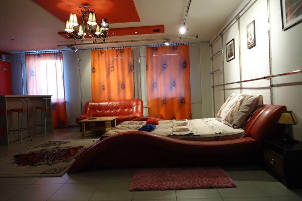 1-комн. квартира, 55 кв.м. на 3 человека, Братиславская улица, 6, метро Братиславская, Москва - Фотография 1