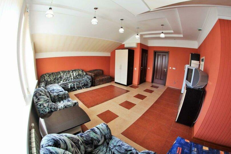 Семейный номер, улица Циолковского, 34, Геленджик - Фотография 1