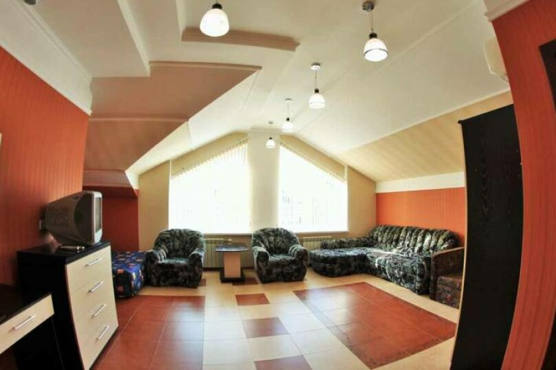 "Гостиница ""Уют"", улица Циолковского, 34 на 10 комнат - Фотография 49"