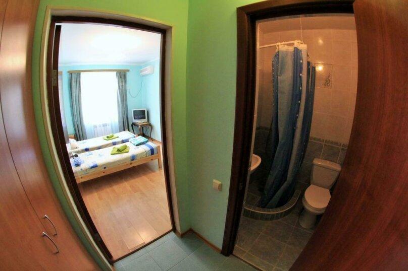 "Гостиница ""Уют"", улица Циолковского, 34 на 10 комнат - Фотография 2"
