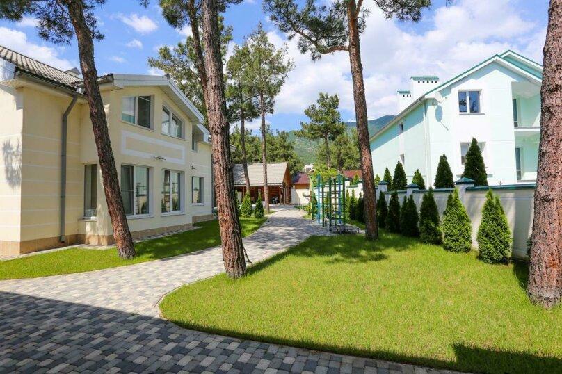 "Гостиница ""Уют"", улица Циолковского, 34 на 10 комнат - Фотография 14"