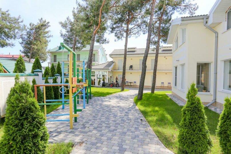 "Гостиница ""Уют"", улица Циолковского, 34 на 10 комнат - Фотография 16"