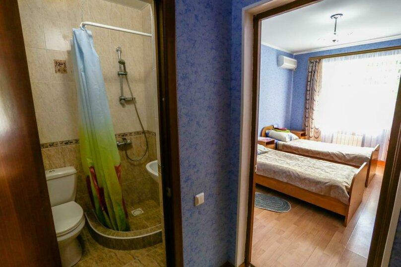 "Гостиница ""Уют"", улица Циолковского, 34 на 10 комнат - Фотография 19"
