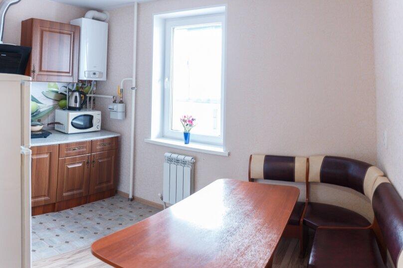 1-комн. квартира, 42 кв.м. на 4 человека, Первомайский проспект, 42, Петрозаводск - Фотография 10