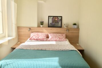 3-комн. квартира, 47 кв.м. на 6 человек, улица Декабристов, Санкт-Петербург - Фотография 2