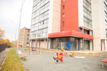 1-комн. квартира, 42 кв.м. на 4 человека, Первомайский проспект, 42, Петрозаводск - Фотография 2