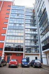 1-комн. квартира, 42 кв.м. на 4 человека, Первомайский проспект, 42, Петрозаводск - Фотография 3