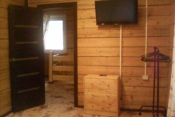 Гостевой коттедж на 8 гостей, 75 кв.м. на 8 человек, 2 спальни, улица Пирогова, Шерегеш - Фотография 4