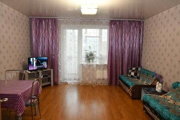 2-комн. квартира, 43 кв.м. на 4 человека, Литера, посёлок Тургояк, Миасс - Фотография 1