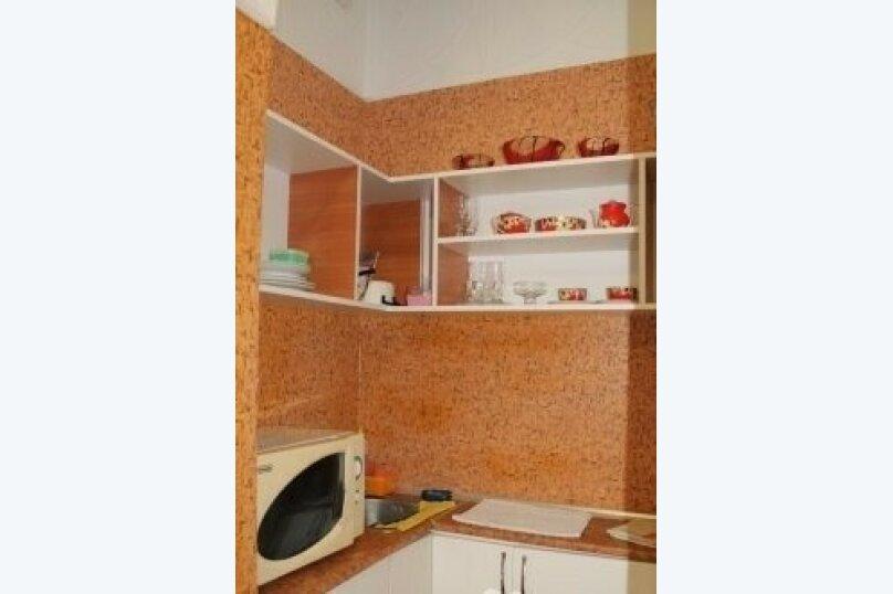 1-комн. квартира, 35 кв.м. на 2 человека, Потёмкинский переулок, 5, Ялта - Фотография 8