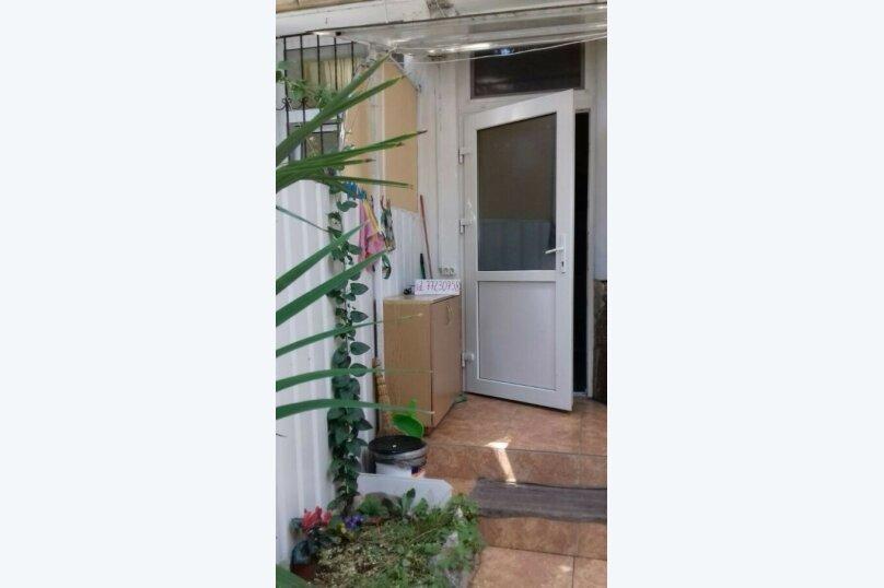1-комн. квартира, 35 кв.м. на 2 человека, Потёмкинский переулок, 5, Ялта - Фотография 9