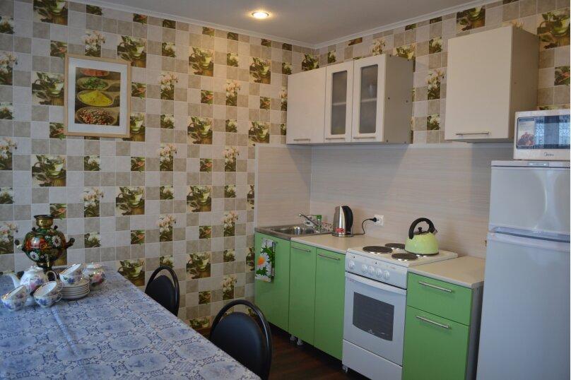 Дом на берегу реки Олонка, 100 кв.м. на 9 человек, 3 спальни, Зивчальская улица, 32А, Ильинский, Карелия - Фотография 6