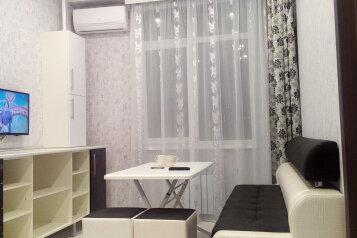 2-комн. квартира, 50 кв.м. на 6 человек, Крымская улица, Геленджик - Фотография 3