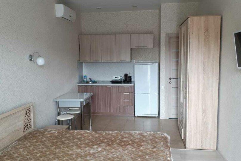 Отдельная комната, СТ Импульс-1, 6-я линия, 236, Севастополь - Фотография 2