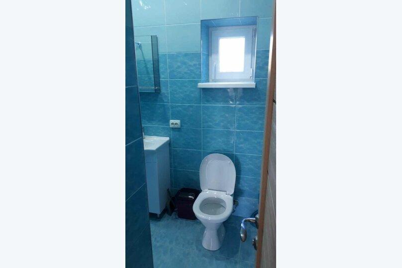 Отдельная комната, СТ Импульс-1, 6-я линия, 236, Севастополь - Фотография 5